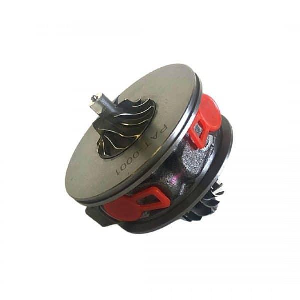PAT-0001 turbo patroon bovenkant